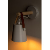 Diges Wall Sconce, miniatuur afbeelding 2