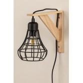 Kapy wandlamp, miniatuur afbeelding 1