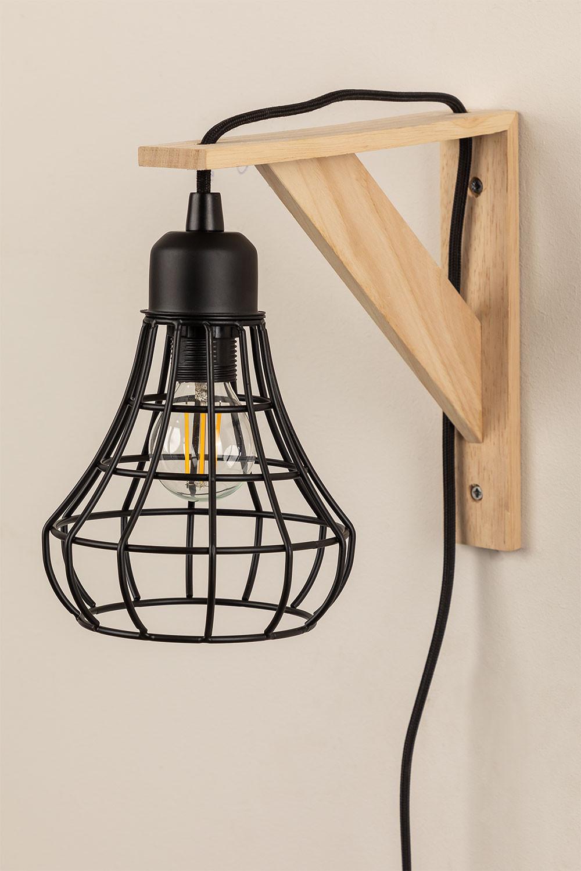 Kapy wandlamp, galerij beeld 1