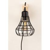 Kapy wandlamp, miniatuur afbeelding 3