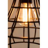 Kapy wandlamp, miniatuur afbeelding 4