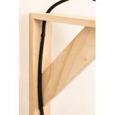 Kapy wandlamp, miniatuur afbeelding 5