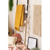 Palid deken in Fenna katoen, miniatuur afbeelding 4