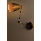 Kanno Wandlamp, miniatuur afbeelding 2