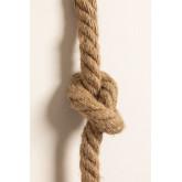 Rew Rope hanglamp, miniatuur afbeelding 3