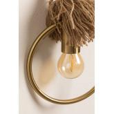 Rew Rope hanglamp, miniatuur afbeelding 4