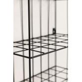 Metalen plank Korvik, miniatuur afbeelding 4