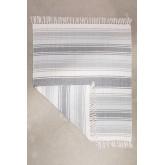 Geruite deken in Tieron-katoen, miniatuur afbeelding 2