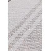 Geruite deken in Tieron-katoen, miniatuur afbeelding 3