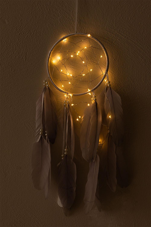 Sapana LED dromenvanger, galerij beeld 1