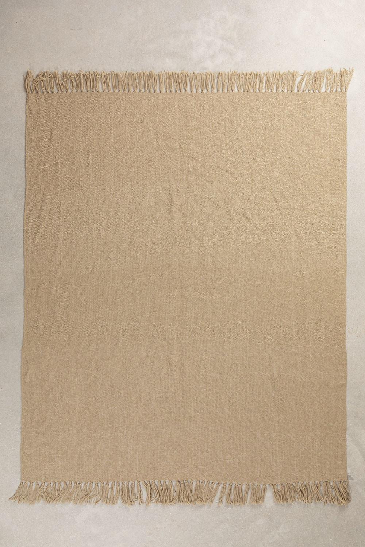 Plaid Bety Blanket , galerij beeld 1