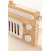 Radio de Madera Rori Kids, miniatuur afbeelding 3