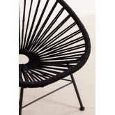 Acapulco touw stoel, miniatuur afbeelding 5