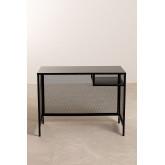 Gori Steel Grid Desk, miniatuur afbeelding 3