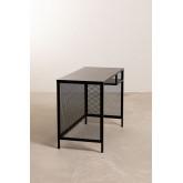 Gori Steel Grid Desk, miniatuur afbeelding 4