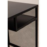 Gori Steel Grid Desk, miniatuur afbeelding 5