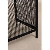 Gori Steel Grid Desk, miniatuur afbeelding 6