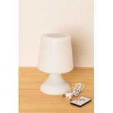 Ledlamp met Bluetooth-luidspreker voor Ilyum buitenshuis, miniatuur afbeelding 1