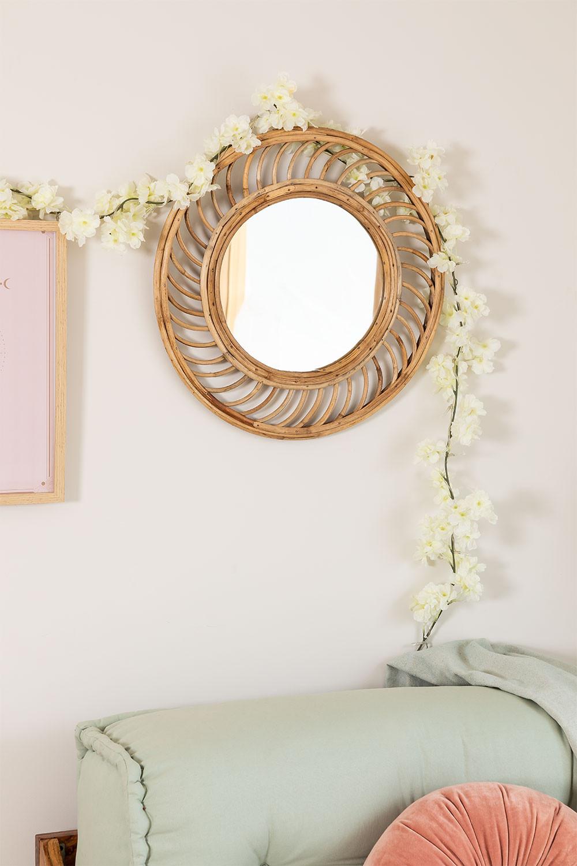 Bleah spiegel, galerij beeld 1