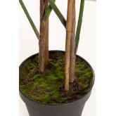 Monstera kunstmatige plant, miniatuur afbeelding 5
