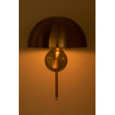 Euss wandlamp, miniatuur afbeelding 3