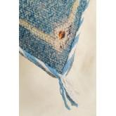 Vierkant katoenen kussen (50x50cm) Balu, miniatuur afbeelding 3