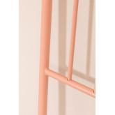 Hoofdbord Nebi metaal 150 cm, miniatuur afbeelding 5
