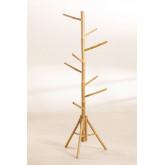 Sokka bamboe kapstok, miniatuur afbeelding 2