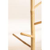 Sokka bamboe kapstok, miniatuur afbeelding 4