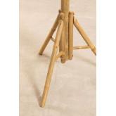 Sokka bamboe kapstok, miniatuur afbeelding 5