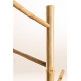 Sokka bamboe kapstok, miniatuur afbeelding 3