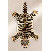 Alfombra de Lana (100x60 cm) Kumal Kids, miniatuur afbeelding 1