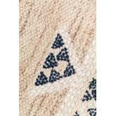 Vierkant katoenen kussen (50x50 cm) Otok, miniatuur afbeelding 4