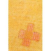 Vierkant katoenen kussen (50x50 cm) Goki, miniatuur afbeelding 4
