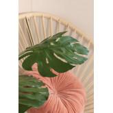 Monstera kunstmatige plant, miniatuur afbeelding 4