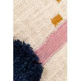 Vierkant Katoenen Kussen (50x50 cm) Azanel, miniatuur afbeelding 876379