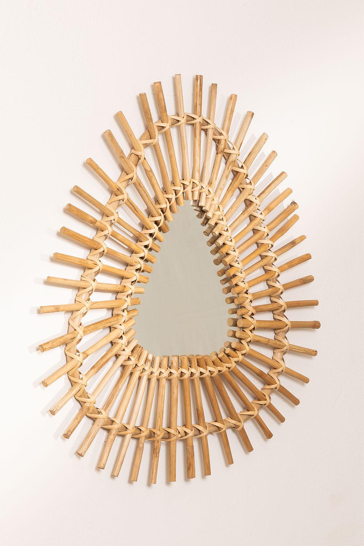 Aube spiegel, galerij beeld 1