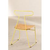 Lahla stoel, miniatuur afbeelding 2