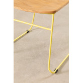 Lahla stoel, miniatuur afbeelding 4