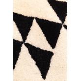 Wollen vloerkleed (175x125 cm) Bloson, miniatuur afbeelding 3