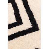 Wollen vloerkleed (175x125 cm) Bloson, miniatuur afbeelding 4