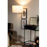 Wendel vloerlamp, miniatuur afbeelding 2