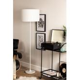 Wendel vloerlamp, miniatuur afbeelding 1