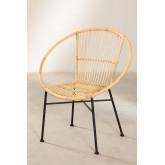 Baro rotan stoel, miniatuur afbeelding 3