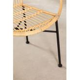 Baro rotan stoel, miniatuur afbeelding 6