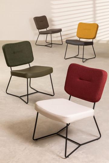 Milih fauteuil