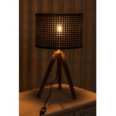 Megal tafellamp, miniatuur afbeelding 3
