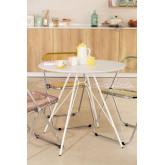 Yäh metalen tafel , miniatuur afbeelding 2
