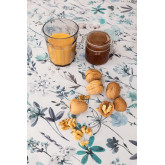 Katoenen tafelkleed (150 x 250 cm) Liz, miniatuur afbeelding 5