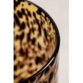 Jazz glazen vaas, miniatuur afbeelding 3